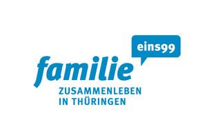 Logo Familie eins99