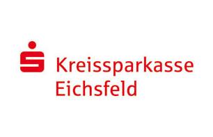 Logo Kreissparkasse Eichsfeld